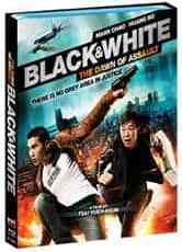 Black & White: The Dawn of Assault hits national home entertainment shelves this Aug 4. 9