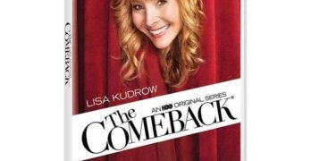 COMEBACK, THE: THE COMPLETE SERIES 3