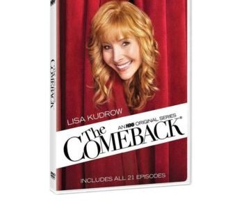 COMEBACK, THE: THE COMPLETE SERIES 7