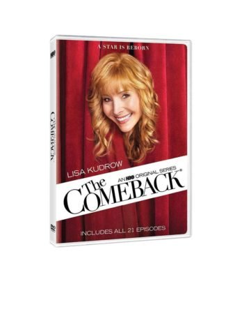 COMEBACK, THE: THE COMPLETE SERIES 1