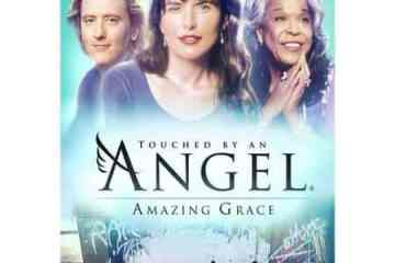 TOUCHED BY AN ANGEL: AMAZING GRACE 3