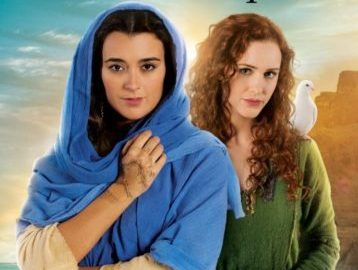 DOVEKEEPERS, THE 51