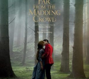 FAR FROM THE MADDING CROWD 36