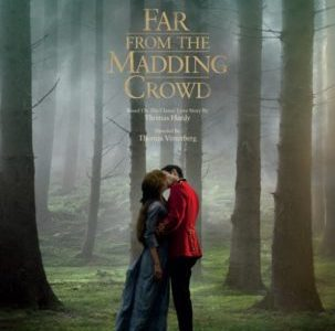 FAR FROM THE MADDING CROWD 19