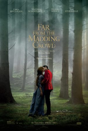 FAR FROM THE MADDING CROWD 3