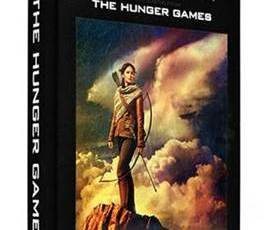TIM PALEN: PHOTOGRAPHS FROM THE HUNGER GAMES - Preorder Book Online Now 3