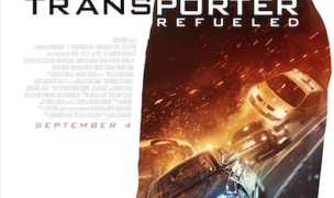 """WATCH THE TRAILER FOR """"THE TRANSPORTER REFUELED"""" 8"""