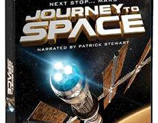 Journey to Space 4K UHD gets a new clip! 7