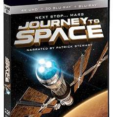 Journey to Space 4K UHD gets a new clip! 11
