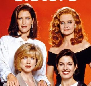 SISTERS: SEASON THREE 15