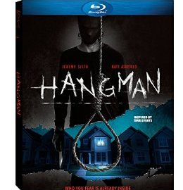 HANGMAN/ Starring Amy Smart,  Jeremy Sisto and Kate Ashfield/ Available Blu-ray & DVD on February 9, 2016 42