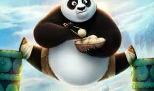 """LOUISVILLE PEOPLE! ENTER TO WIN A FAMILY PACK OF PASSES FOR """"KUNG FU PANDA 3"""" 5"""