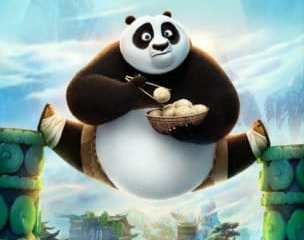 """LOUISVILLE PEOPLE! ENTER TO WIN A FAMILY PACK OF PASSES FOR """"KUNG FU PANDA 3"""" 3"""