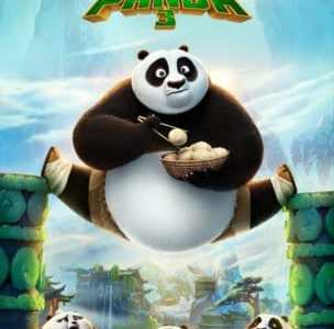"""LOUISVILLE PEOPLE! ENTER TO WIN A FAMILY PACK OF PASSES FOR """"KUNG FU PANDA 3"""" 11"""