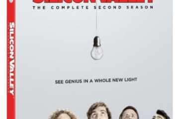 SILICON VALLEY: THE COMPLETE SECOND SEASON 15