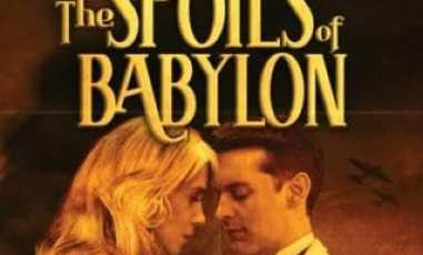 Anchor Bay Entertainment unveils THE SPOILS OF BABYLON on DVD March 8th! 4