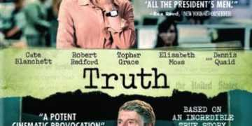 Truth arrives on Digital HD January 26 and Blu-ray & DVD February 2 11