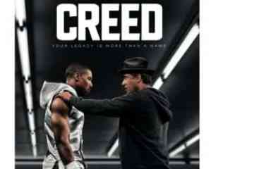 Own CREED on Blu-ray Combo Pack or DVD on March 1 or Own It Early on Digital HD on February 16! 16