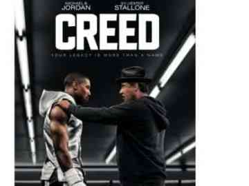 Own CREED on Blu-ray Combo Pack or DVD on March 1 or Own It Early on Digital HD on February 16! 53