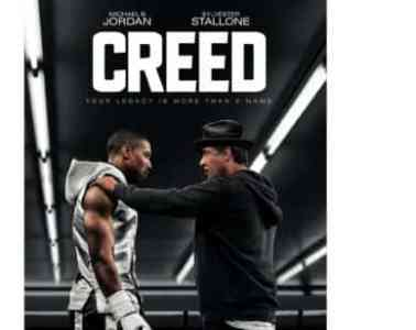 Own CREED on Blu-ray Combo Pack or DVD on March 1 or Own It Early on Digital HD on February 16! 23