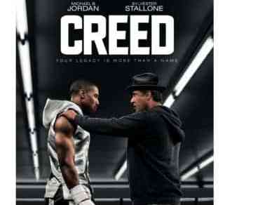 Own CREED on Blu-ray Combo Pack or DVD on March 1 or Own It Early on Digital HD on February 16! 5