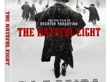 THE HATEFUL EIGHT arriving on Blu-Ray on March 29th, 2016. 51