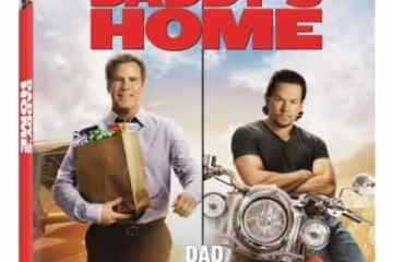 DADDY'S HOME debuts on Blu-ray Combo Pack March 22nd and on Digital HD March 8th 23