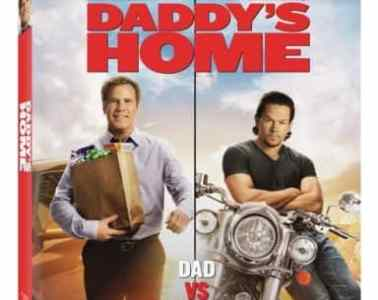 DADDY'S HOME 11