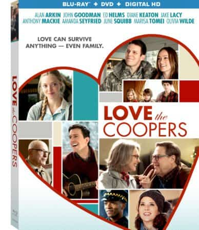 LOVE THE COOPERS 1