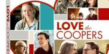 LOVE THE COOPERS 13