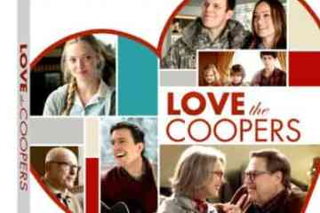 LOVE THE COOPERS 27