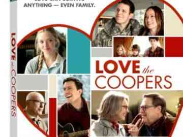 LOVE THE COOPERS 42