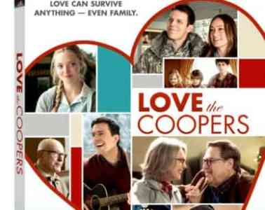 LOVE THE COOPERS 11