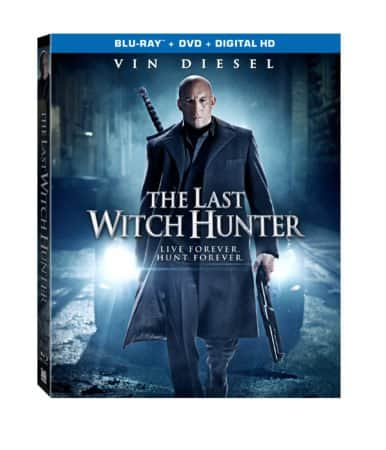 LAST WITCH HUNTER, THE 1