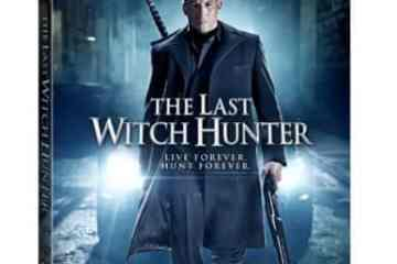 LAST WITCH HUNTER, THE 7
