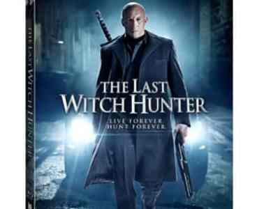 LAST WITCH HUNTER, THE 31