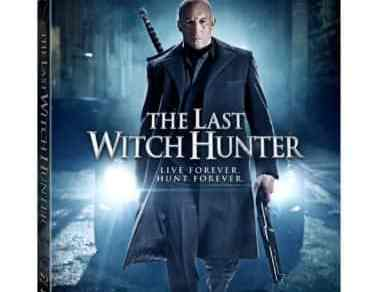 LAST WITCH HUNTER, THE 5