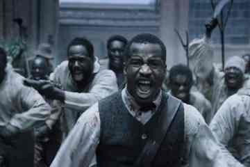 THE BIRTH OF A NATION will open on October 7, 2016 11