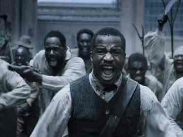 THE BIRTH OF A NATION will open on October 7, 2016 46