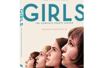 GIRLS: THE COMPLETE FOURTH SEASON 23