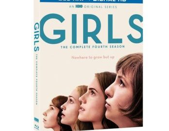 GIRLS: THE COMPLETE FOURTH SEASON 40