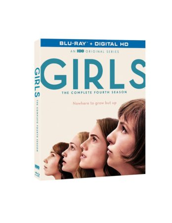 GIRLS: THE COMPLETE FOURTH SEASON 3
