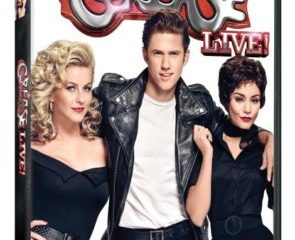 GREASE LIVE! 16