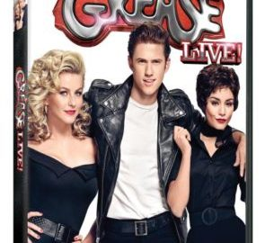 GREASE LIVE! 49
