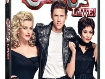 Get the One That You Want at the Electrifying GREASE: LIVE! Charity Auction 51