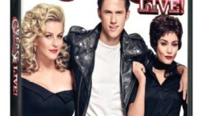 Get the One That You Want at the Electrifying GREASE: LIVE! Charity Auction 1