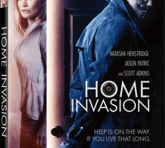 HOME INVASION 11