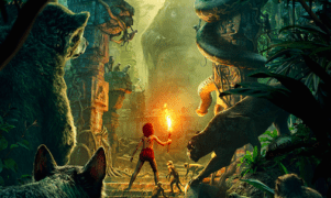 SUPER BOWL TRAILERS FEATURE JUNGLE BOOKS AND MARVEL TENTPOLES. 9