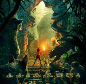 SUPER BOWL TRAILERS FEATURE JUNGLE BOOKS AND MARVEL TENTPOLES. 27