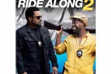 Kevin Hart and Ice Cube reunite in the blockbuster comedy RIDE ALONG 2 - available on Digital HD 4/12, and Blu-ray & DVD 4/26! 19